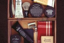 Men's Skincare Products We Love