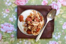 favorite recipes // / by Kelsey Clark