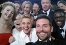 The Oscars 2014 / The movies, the clothes, the gossip - all our favourite things!