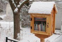 Books-Mini Libraries