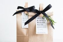 Handmade Gifts & Giving / by Lacey Dreyer