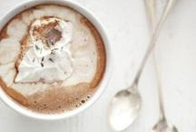 Coffee & Cocoa / by Lacey Dreyer