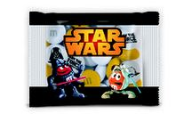 The Force is Strong with MY M&M'S / by MY M&M'S