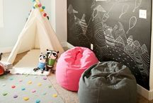 Home / Kids Room / by Courtney Fisher