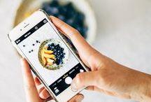 Instagram Marketing / by Tara Jacobsen - Marketing Speaker & Author