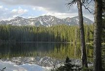 Camping and Hiking / General hiking and camping info, hikes I want to go on, and hikes I have been on.