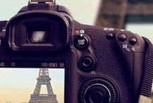 Beginner's Photography Guide / Guides, tips, and infographics for newbie photographers and experienced photographers who need a brush up.