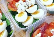Meal Prep Ideas for the Week