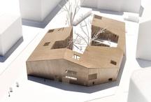Exterior Design / by Edel