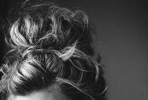 Hair Cuts / Hair Styles / Hair Colors / by Shelby Caldwell