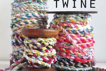 Crafts / by Twyla Jones