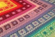 Crochet / by Dena Rooney Photographer