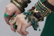 Jewelry / by Katie Bibee