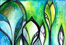 + Art (Barbara Duke) / Art that I like.