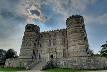 Castles and towers / by Robert Morris