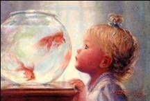 Children - Little Sweeties / Lovely Children