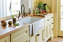 It takes hands to build a house, but only hearts can build a home. - Unknown / Beautiful kitchens & bathrooms, libraries & nooks, indoor water features, storage & organization spaces, floors, and other awesome house ideas.