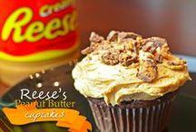 Favorite Recipes & yummy ideas / by Chris Fletcher