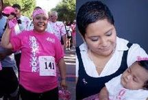 My Breast Cancer Journey / Diagnosed with triple negative breast cancer at age 30, days after learning I was pregnant, I share my story to raise awareness, educate young women and spread hope. For more on my story, visit http://www.team-roxy.com. #breastcancer #survivor #teamroxy