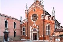 Churches Around the World / Churches are Christian Churches