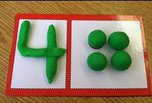 Montessori / Aktivite / Okulöncesi /İlkokul