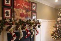 Love my Holidays! / by Amy Morganti-Bickel