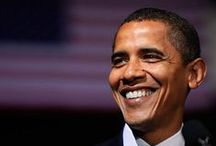Obama / by Linda Anne Brown