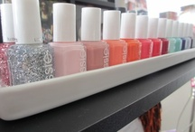 Pretty Toes / Nail polish obsession...so many colors, so little time!!! ...and yes, I do them every week!!!
