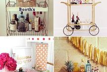 Party Ideas / by Michelle