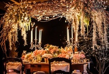 Elegant Events / by Patricia Champagne