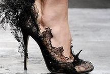 Shoes to Die For / Beautiful Shoes