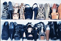 Shoes / by Emma Guli
