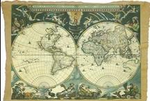 Maps of Interest
