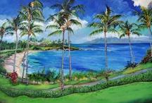 Maui Artists