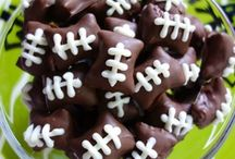 Taligating Recipes / recipes for football tailgating parties