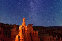 America's Nat'l Parks and More / by Beverly Lett