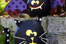 Halloween / by Melanie E