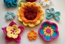 Crochet / by Melanie E