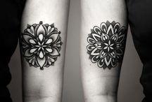 Tattoo / by Jess Walters