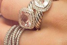 Jewelry / by Catherine Melton