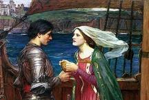 King Arthur  / by Beverly Lett