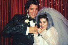 Something Borrowed / Planning a wedding? Fishs Eddy has a registry! Amazing, we know.