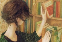 All Things Books (4) / by Beverly Lett