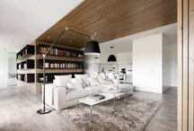 Interior Design / by Edel