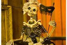 Halloween-My Favorite!
