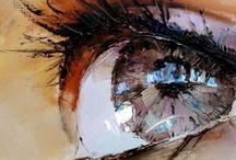 Masterpieces / Beauty is in the eye of the beholder