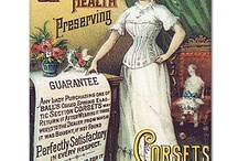 Vintage Medical Cures & Supplies / by Sonja Gotcher