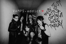 K.A.Z - VAMPS / Photos, fanart, goodies, ..., about K.A.Z (Vamps, Oblivion Dust)