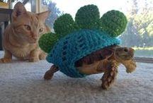 Amigurumi - Crochet