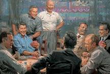 America's Presidents (2) / by Beverly Lett